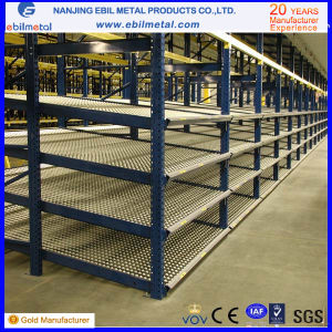 Popular Storage Pipe Flow Rack with Low Price pictures & photos