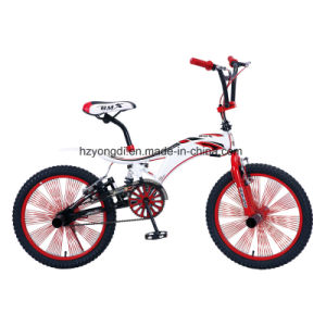 "20""Freestyle Bike/Bicycle, BMX Bike/Bicycle 1-SPD (YD16FS-20494) pictures & photos"