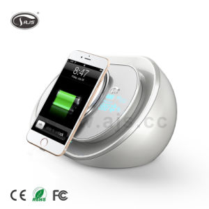 Car Used Wireless Charger with Air Purifier