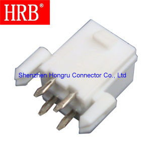 4.2mm Wire to Wire/Board Connector pictures & photos