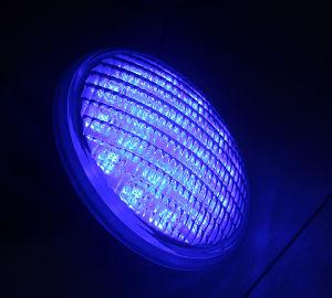 54W Blue PAR56 LED Swimming Pool Lamp pictures & photos