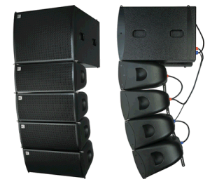 Active Line Array for Indoor Show pictures & photos