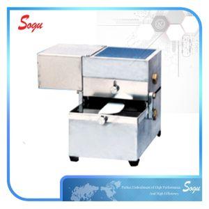 Xq0140 Shoe Upper Making (Gangbao) Wetting Machine pictures & photos