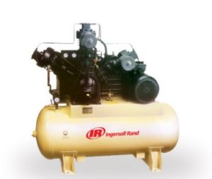 Ingersoll Rand Non Lubricated Air Compressor (10T3NLD10 10T3NLD15 10T3NLD22) pictures & photos