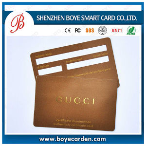 Smart Card, Business Card, Plastic Card 10 Years Manufacturer pictures & photos