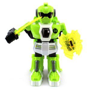 83004vs-Robot Intelligent Boxing Battle Robot Toy pictures & photos