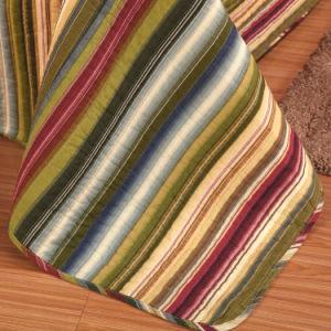 Stripe Cotton Quilt pictures & photos