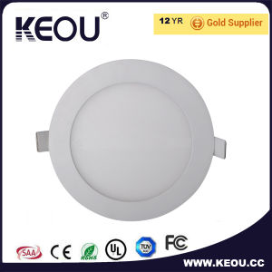 Recessed Slim Panel Light LED Recessed Downlight LED Light Downlights pictures & photos