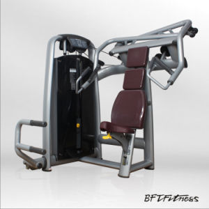 Gym Strength Machine Incline Chest Press Commercial Gym Equipment for Sale pictures & photos