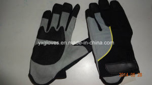 Hand Glove-Work Glove-Safety Glove-Industrial Glove-Cheap Glove pictures & photos