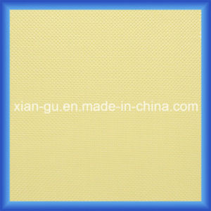 340g Plain Kevlar Aramid Fiber Cloth pictures & photos