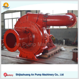 Wn Dregers Used Amg Gravel and Sand Dredging Pump pictures & photos