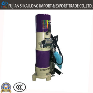 AC220V 600kg Single Phase Roller Shutter Motor pictures & photos