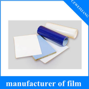 HDPE Protective Film pictures & photos
