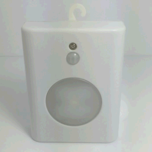 Motion Sensor Night Light LED Sensor Lamp Powered Porch Lamp Sensor Waterproof Lamp pictures & photos