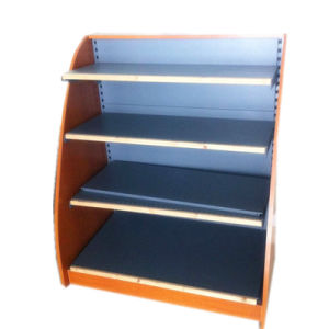 Precision Display Stand of Sheet Metal (LFDS0070) pictures & photos