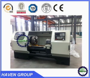 QK1332 CNC Pipe Threading Lathe Machine pictures & photos