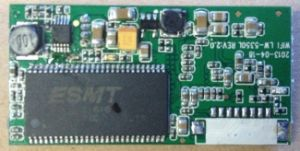 PCBA for WiFi Vehicle Module