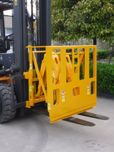 Best Choice for No-Pallet Handing Forklift Push/Pull pictures & photos