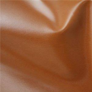 Hydrolysis Resistant PU Synthetic Leather for Yacht Seat Cover (CPU004#) pictures & photos