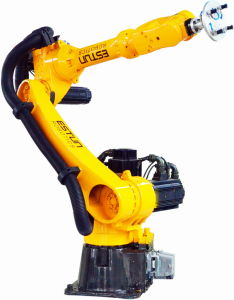 ESTUN ROBOT six axis 16kg