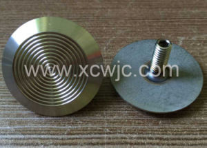 Stainless Steel Tactile Indicator for Blind (XC-MDD1462-2) pictures & photos
