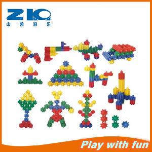 Plastic Mini Bricks Toy for Kindergarten pictures & photos