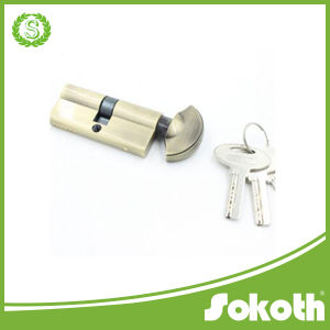 Wenzhou Mortise Lock Door Lock Clinder Lock pictures & photos