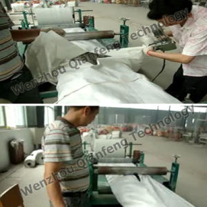 Bag Overturning Machine for Outer Laminated Roll PP Woven Sack pictures & photos