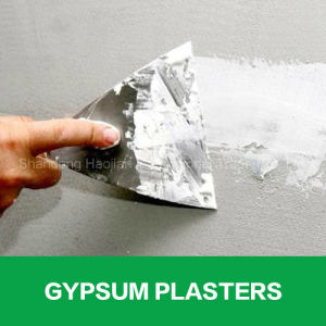 Leveling Gypsum Mortar Additives Vae Powders Crack Resistance pictures & photos