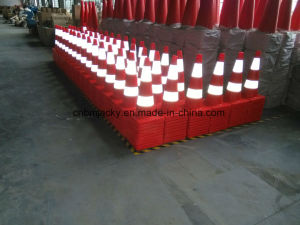 PVC Safety Cone pictures & photos
