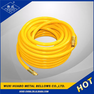 Yangbo Natural Gas Hose Pipe pictures & photos