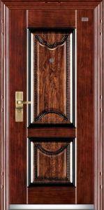 Exterior Door pictures & photos