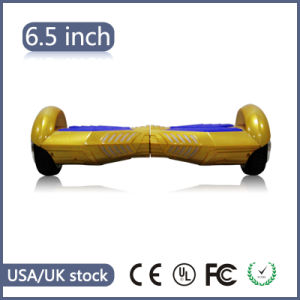 Factory Wholesale CE, FCC, Rhos 6.5/8/10 Inch Bluetooth Speaker Personnel Io Hawk Smart Balance Wheel Self Balance Scooter pictures & photos