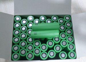 Vtc4 Lithium Battery 18650 Battery