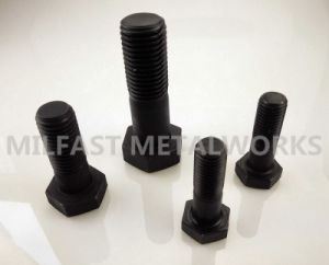 Heavy Hex Bolt A325/A490 pictures & photos