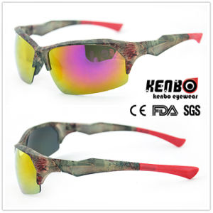 Best Selling Fashion Sports Sunglasses UV400 CE FDA Ks-Lx9953 pictures & photos