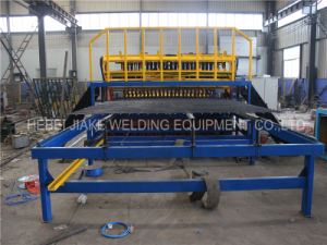 Automatic Fence Panel Mesh Machine for Fence Production Line pictures & photos