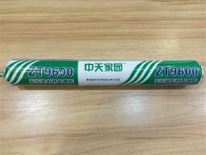 Neutral Weatherproof Silicone Sealant Adhesive Used for Metal & Stone Curtain Wall pictures & photos