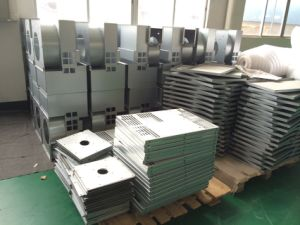 China Manufacturer in Carbon Steel Sheet Metal Fabrication pictures & photos