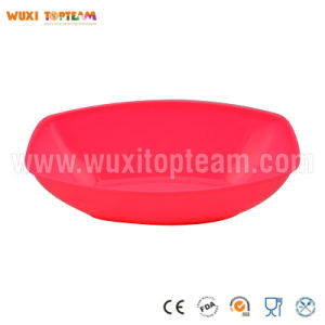 "11.6"" X7.6"" PS Plastic Polystyrene Bowl"