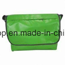 PVC Cold Laminated Tarpaulin Tarp Awning Fabric (500dx500d 18X17 580g) pictures & photos
