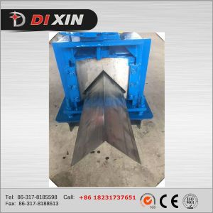 2016 New Design Keel Roll Forming Machine pictures & photos