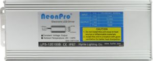 12V 150W IP67 AC/DC LED Power Supply with SAA pictures & photos