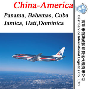 China Forwarder Panama, Bahamas, Cuba, Jamica, Hati, Dominica (air carrier) pictures & photos