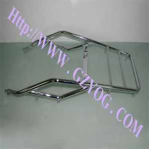Motorcycle Parts Motorcycle Rear Carrier for Suzuki En125 pictures & photos