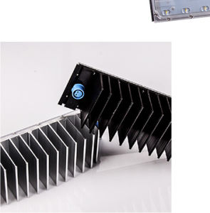 120W Shoebox Light LED Street Light Dlc UL Approved pictures & photos