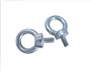 DIN580 Stainless Steel M6 Eye Bolts, Lifting Ring Bolt pictures & photos