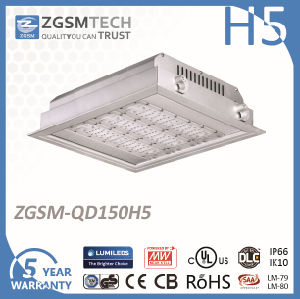 160W Recessed LED Ceiling Light with 5 Years Warranty pictures & photos