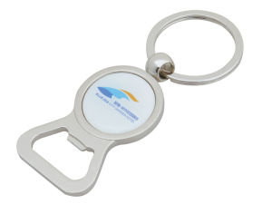 Promotion Gift Badge Reel Retractable Badge Holder (GZHY-KA-026) pictures & photos